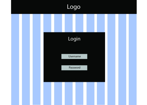 Web Design_II_P1_ElearnWebsite_Wireframes-01