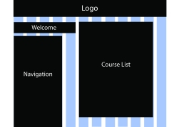 Web Design_II_P1_ElearnWebsite_Wireframes-02